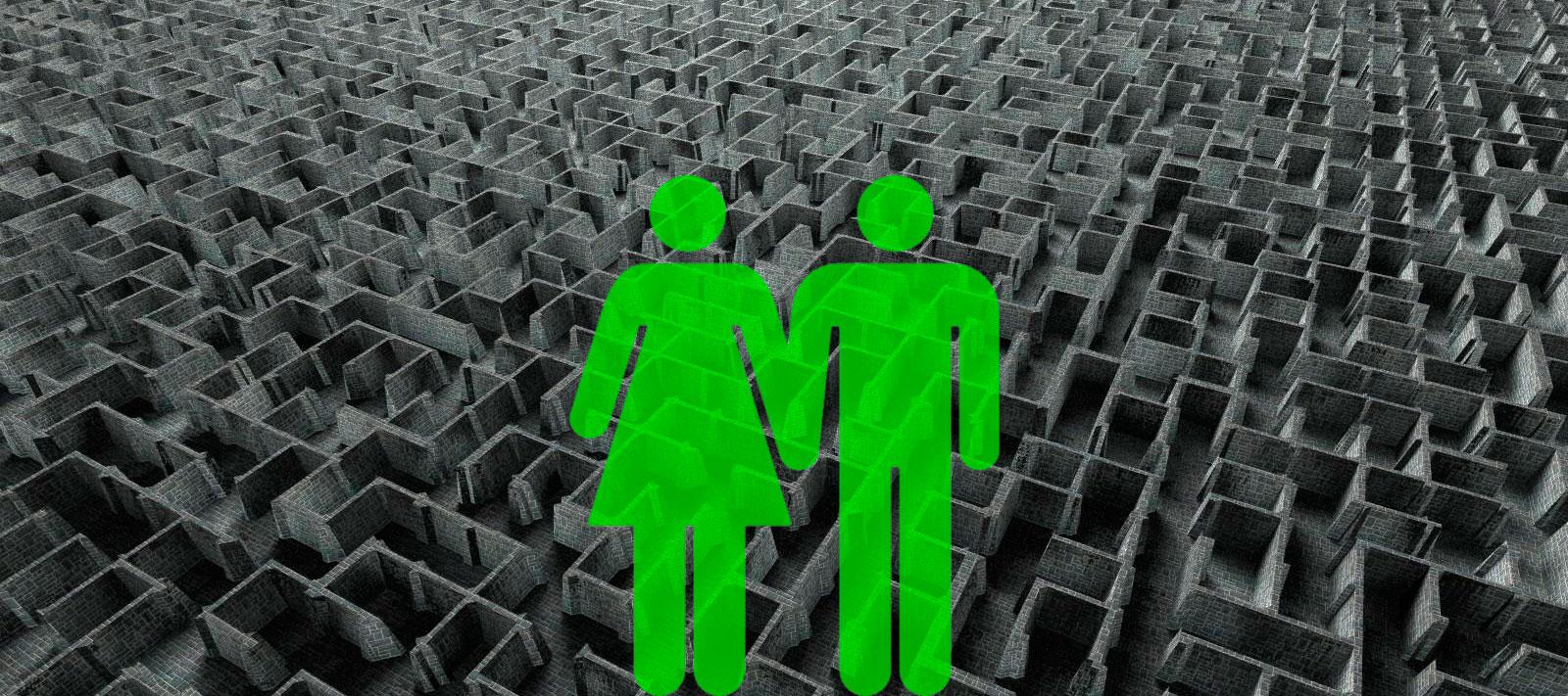 Escape Room para parejas