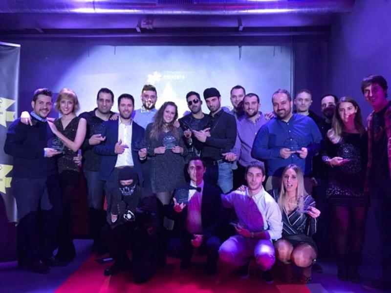 Room Escape ganadores
