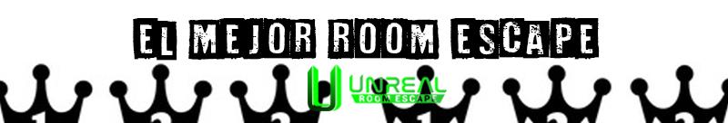 El mejor room escape
