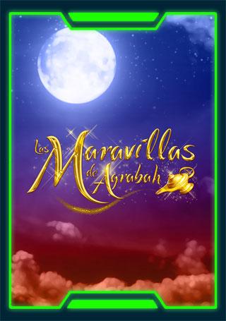 Las Maravillas de Agrabah
